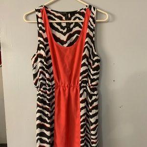 Petticoat dress 👗